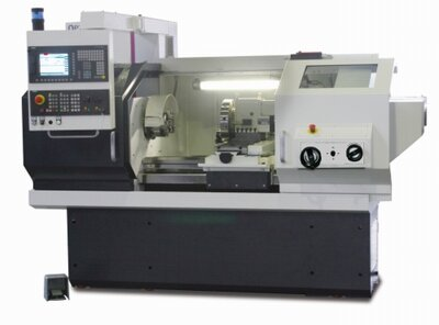 CNC sústruh OPTIturn L 44