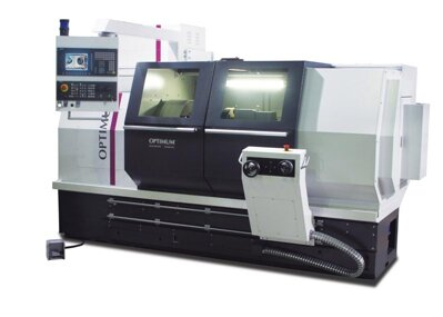 CNC sústruh OPTIturn L 460